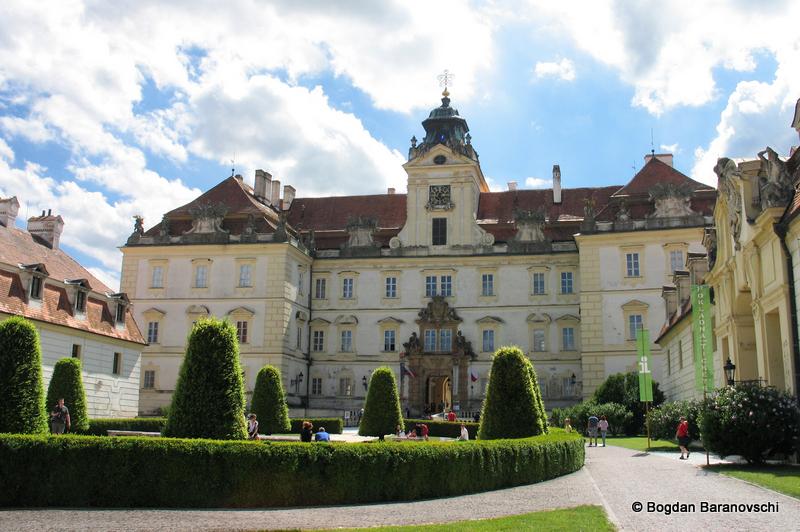Castelul Valtice