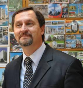 Ion Bogdan Martin