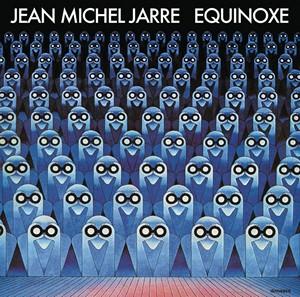 Equinoxe_Jarre_Album