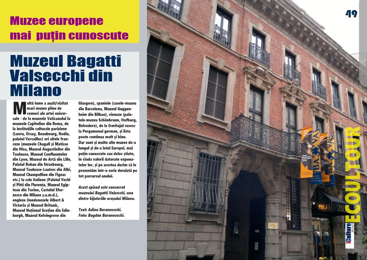 Muzeul Bagatti Valsecchi